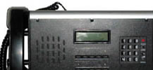 INTERCOM & PAGING SYSTEMS